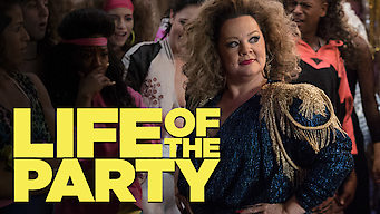 Se Life of the Party på Netflix