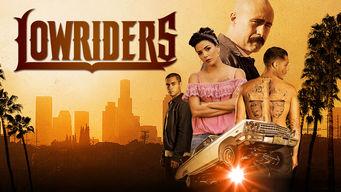 Se Lowriders på Netflix