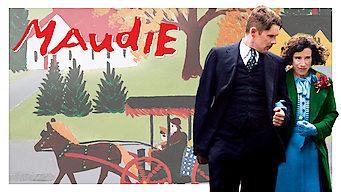 Se Maudie på Netflix