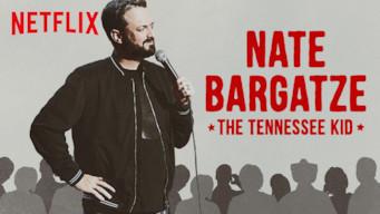 Se Nate Bargatze: The Tennessee Kid på Netflix