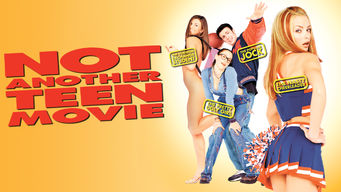 Se Not Another Teen Movie på Netflix