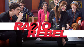 Se Radio Rebel på Netflix