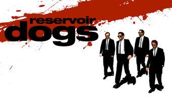 Se Reservoir Dogs på Netflix