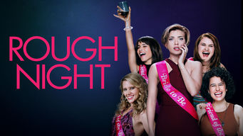 Se Rough Night på Netflix