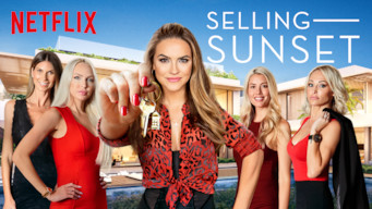 Se Selling Sunset på Netflix