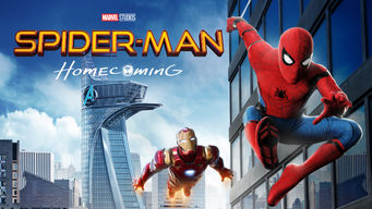 Se Spider-Man: Homecoming på Netflix