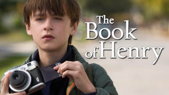 Se The Book of Henry på Netflix