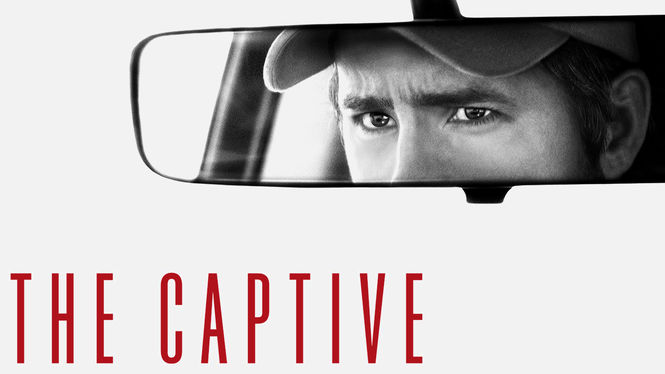 The Captive film