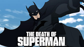 Se The Death of Superman på Netflix