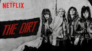 The Dirt netflix