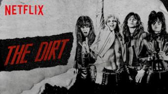 Se The Dirt på Netflix