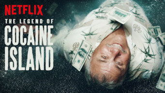 Se The Legend of Cocaine Island på Netflix