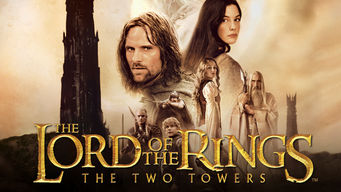 Se The Lord of the Rings: The Two Towers på Netflix
