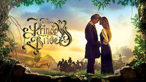 The Princess Bride netflix