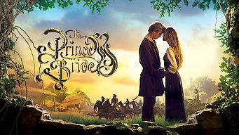 Se The Princess Bride på Netflix