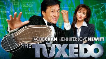 Se The Tuxedo på Netflix