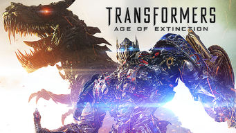 Se Transformers: Age of Extinction på Netflix