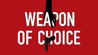Se Weapon of Choice på Netflix