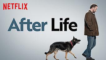Se After Life på Netflix