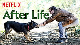 after life netflix