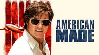 Se American Made på Netflix