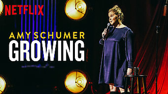 Se Amy Schumer Growing på Netflix