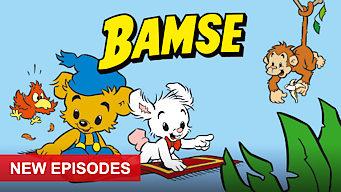 Se Bamse på Netflix