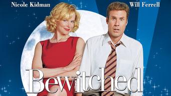 Se Bewitched på Netflix