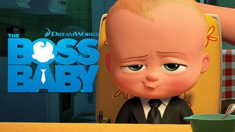 Se The Boss Baby på Netflix