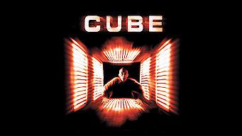 Se Cube på Netflix