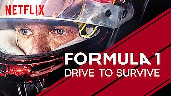 Se Formula 1: Drive to Survive på Netflix