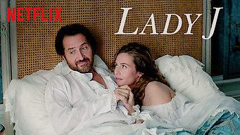 Se Lady J på Netflix