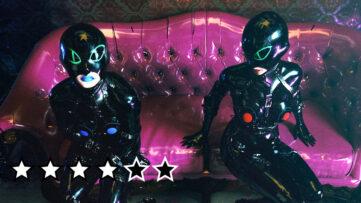 love death robots anmeldelse review netflix serie 2019
