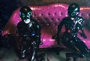 love death robots netflix animation serie danmark