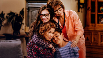 one day at a time droppet netflix