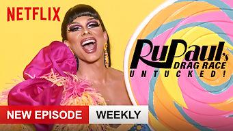 Se RuPaul's Drag Race: Untucked! på Netflix