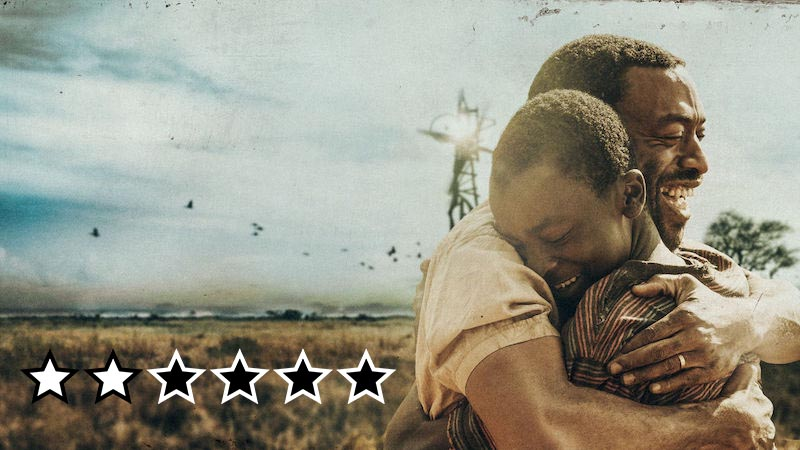 the boy who harnessed the wind anmeldese netflix review film 2019