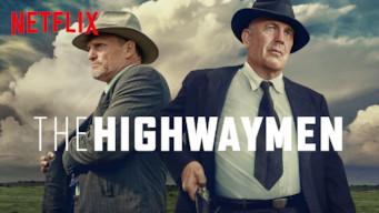 Se The Highwaymen på Netflix