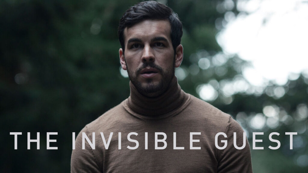 the invisible guest film