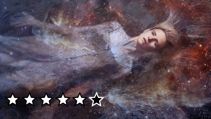 the oa anmeldelse review sæson 2 netflix 2019