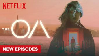 Se The OA på Netflix