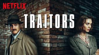 Se Traitors på Netflix