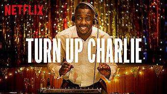 Se Turn Up Charlie på Netflix