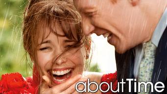 Se filmen About Time på Netflix