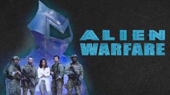 Se Alien Warfare på Netflix