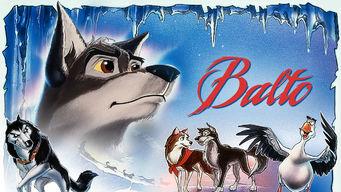 Se filmen Balto på Netflix