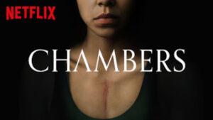 Chambers netflix