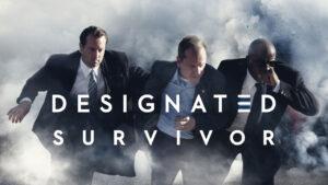 Designated Survivor sæson 3 premiere serie danmark netflix
