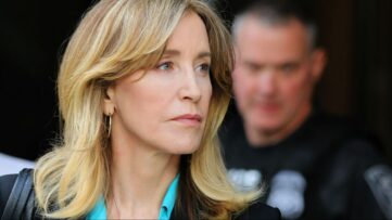 Felicity Huffman otherhood netflix film