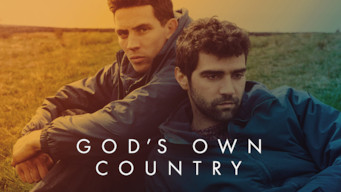 Se God's Own Country på Netflix